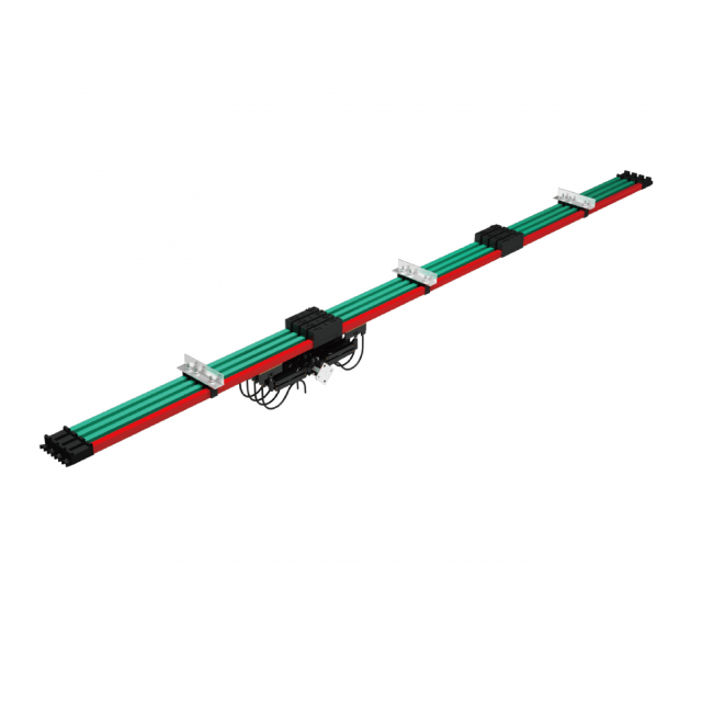 JDC-H insulated conductor systems