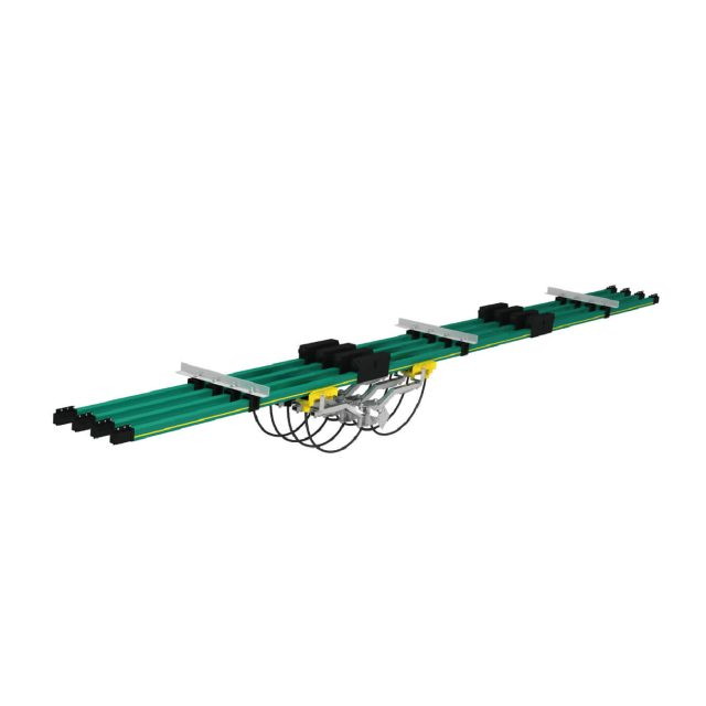 JDC-H(H24)insulated conductor systems